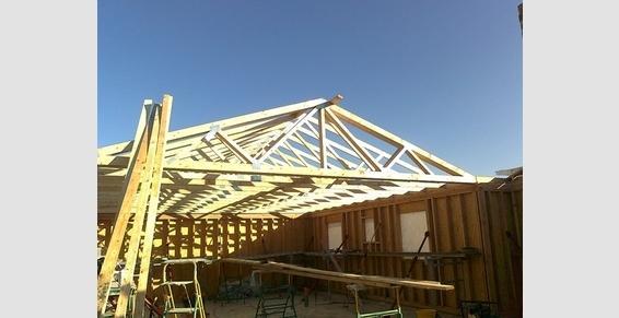 construction de maison ossature bois bbc